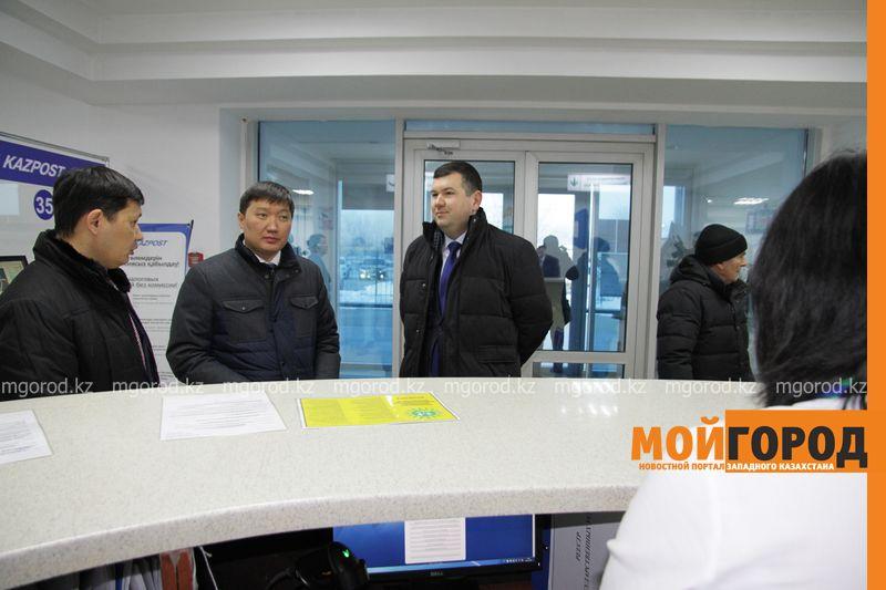Новости Уральск - Вице-министр МИК РК ответил на жалобу журналистов Уральска о непредоставлении информации