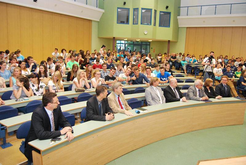 Новости Атырау - Образование за рубежом