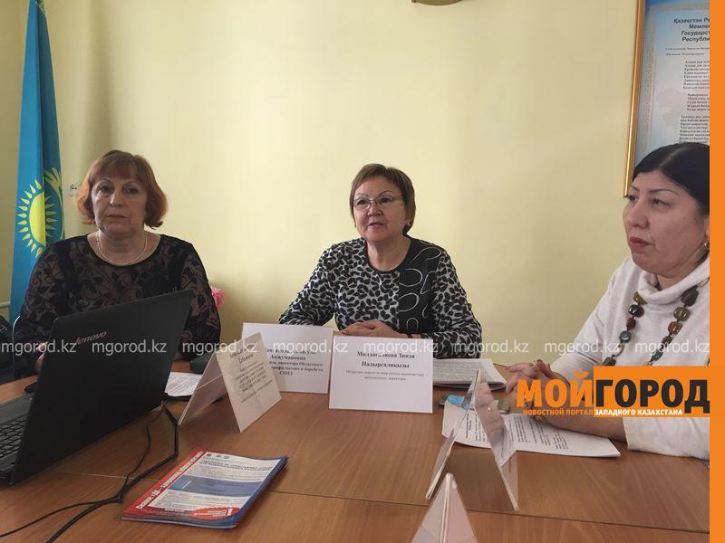 Новости Уральск - В ЗКО снизилась заболеваемость туберкулезом среди детей и подростков