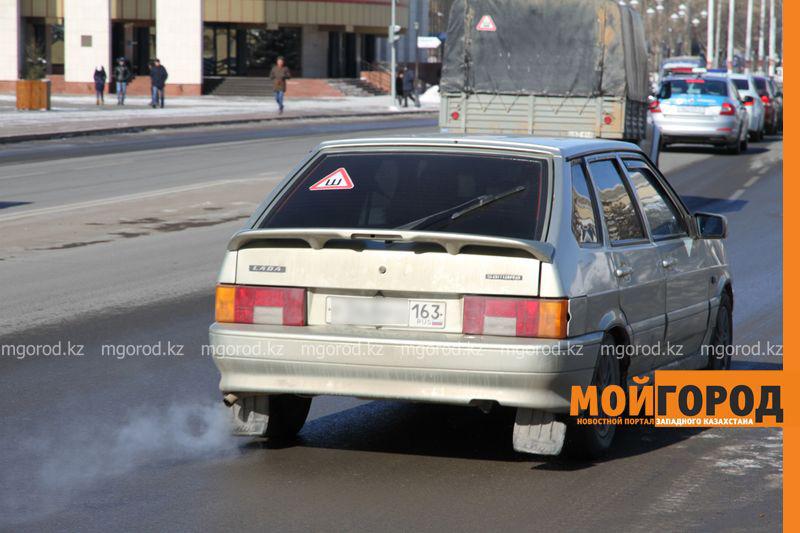 Новости - Авто с армянскими, кыргызскими и российскими номерами ограничат передвижение в Казахстане