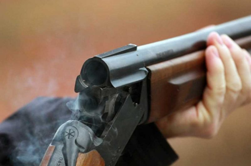 Новости Атырау - Игра в карты закончилась стрельбой в Атырауской области