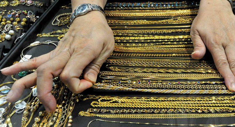 Новости Атырау - В ломбарде Атырау изъяли похищенные золотые изделия