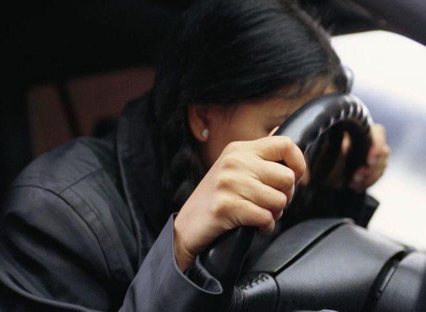 Новости Атырау - На 3 года лишили прав пьяную автоледи в Атырау