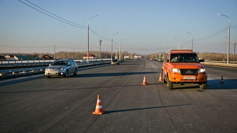 Новости - В сентябре запустят первую очередь объездной дороги под Оренбургом