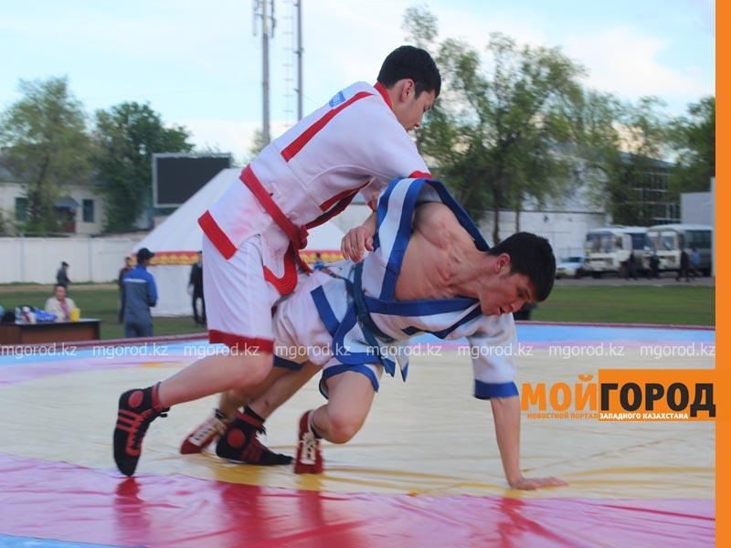 Новости Атырау - 4 миллиона тенге составит призовой фонд республиканского турнира по казакша курес в Атырау