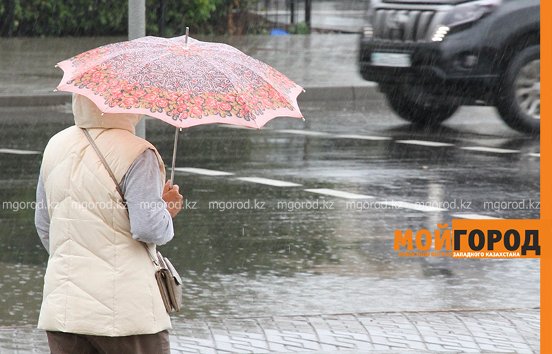 Новости Актау - Погода на 21 марта