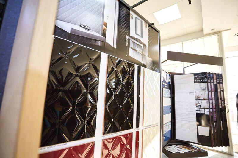 Новости PRO Ремонт - Салон отделочных материалов KERASOL – стильное решение вашего дома