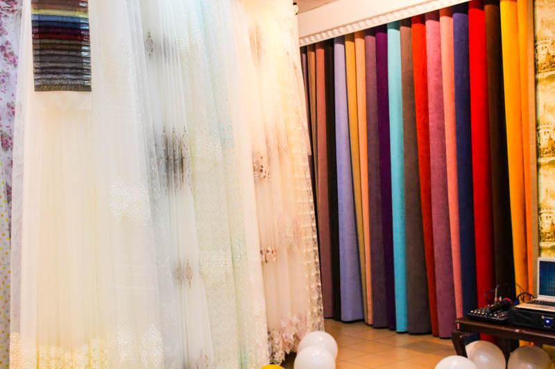 Новости Уральск - Салон штор AZEL – волшебная красота и стиль в каждой детали