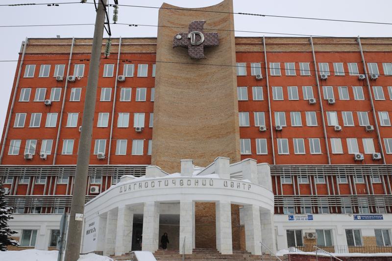 Новости Медицина - Самарский диагностический центр предлагает комплексное обследование Новости Уральск - Самарский диагностический центр предлагает комплексное обследование