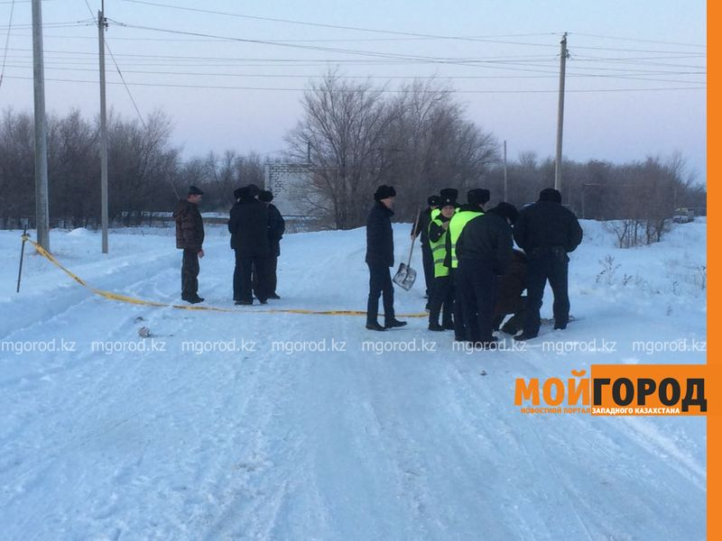 Новости Уральск - Полицейские разыскивают мать, бросившую новорожденного на кладбище в Уральске