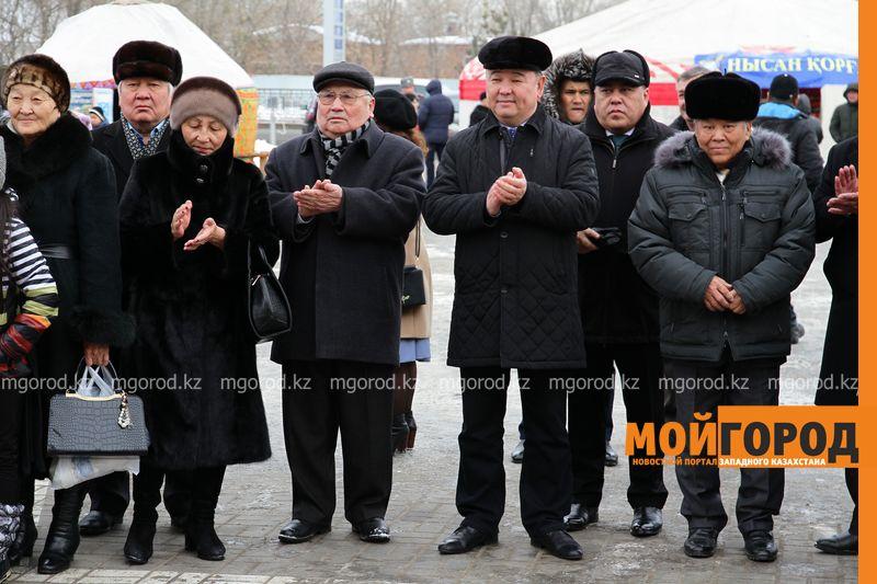 Новости Уральск - В Уральске начали отмечать Наурыз