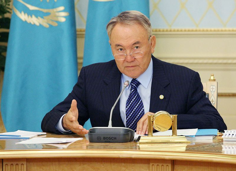 Новости - 47 казахстанцев вернули из Сирии: Назарбаев сделал заявление