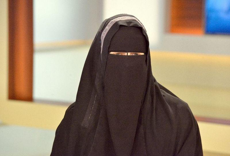 Новости - Запрет на ношение одежды, закрывающей лицо, введут в РК