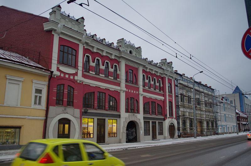 Новости - В Оренбурге расселят 35 домов, являющихся объектами культурного наследия