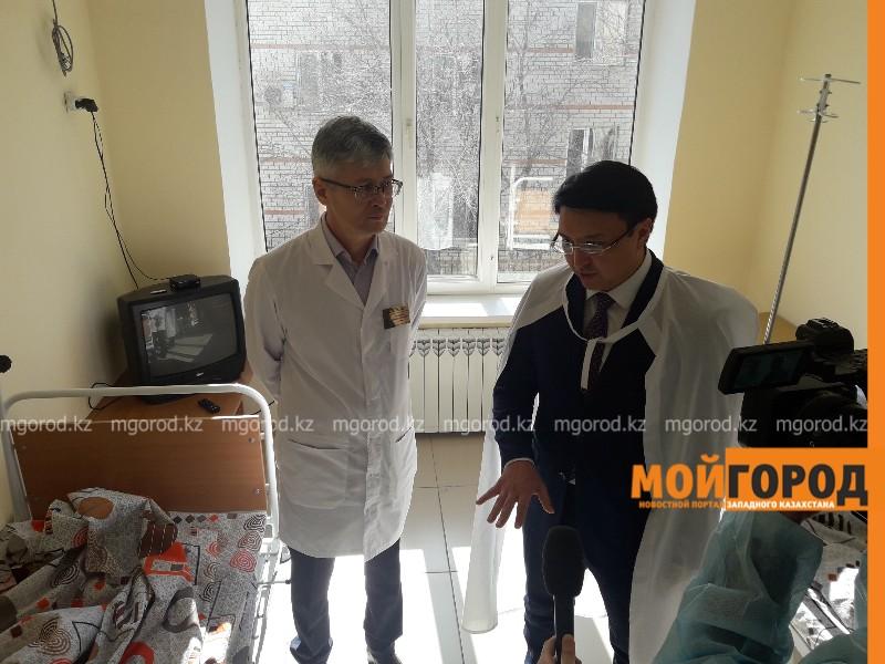 Новости Атырау - Подробности страшной трагедии на Карабатане рассказали выжившие рабочие (видео)