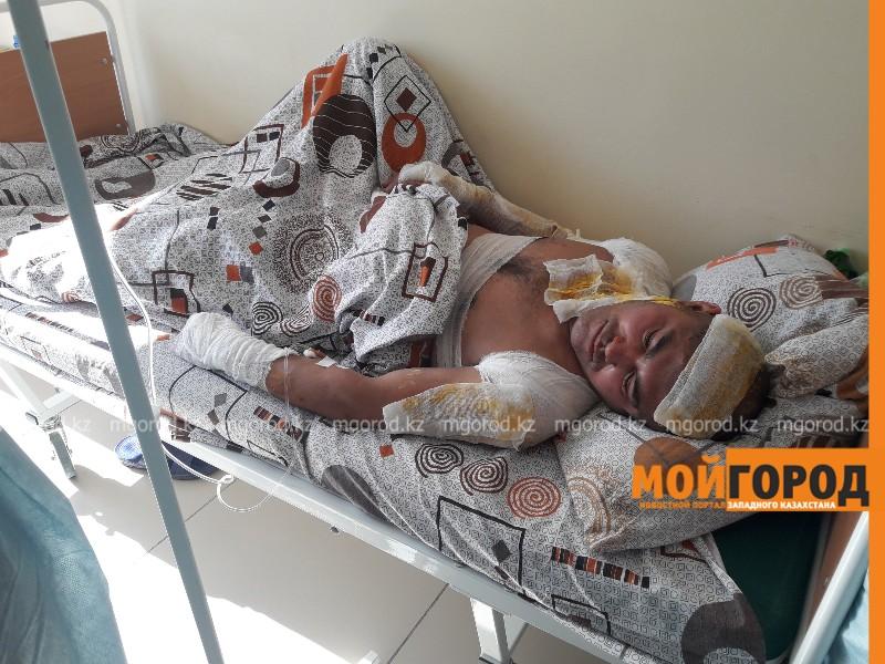 Подробности страшной трагедии на Карабатане рассказали выжившие рабочие (видео)