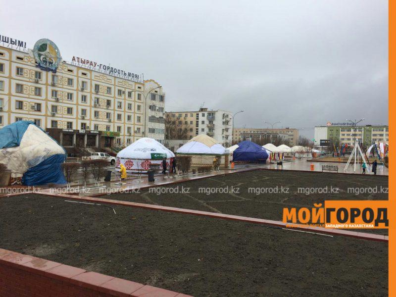 Новости Атырау - Более 11 мероприятий, посвященных празднованию Наурыз мейрамы, пройдут в Атырау
