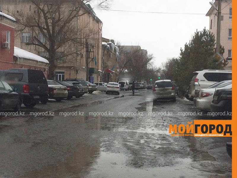 Новости Уральск - Погода на 23 апреля