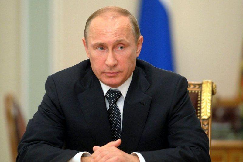 Новости - Самарскую область посетит кандидат в президенты России Владимир Путин