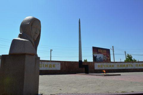 Новости Атырау - Жители Атырау соберутся почтить память погибших в Кемерово