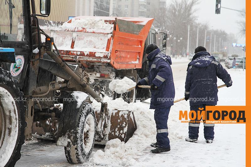 Новости Уральск - Риски есть всегда - аким ЗКО о паводке в регионе
