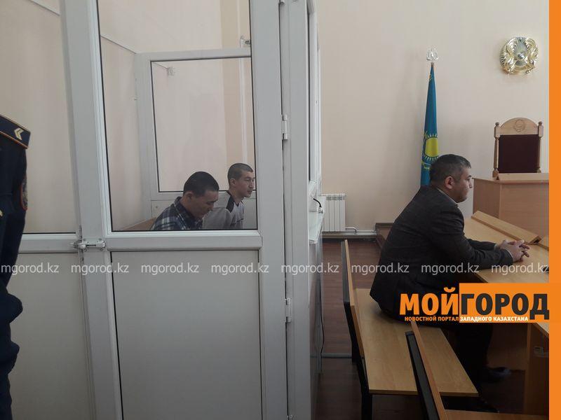 На 6 лет осудили сельчан за нападение на таксиста в Уральске