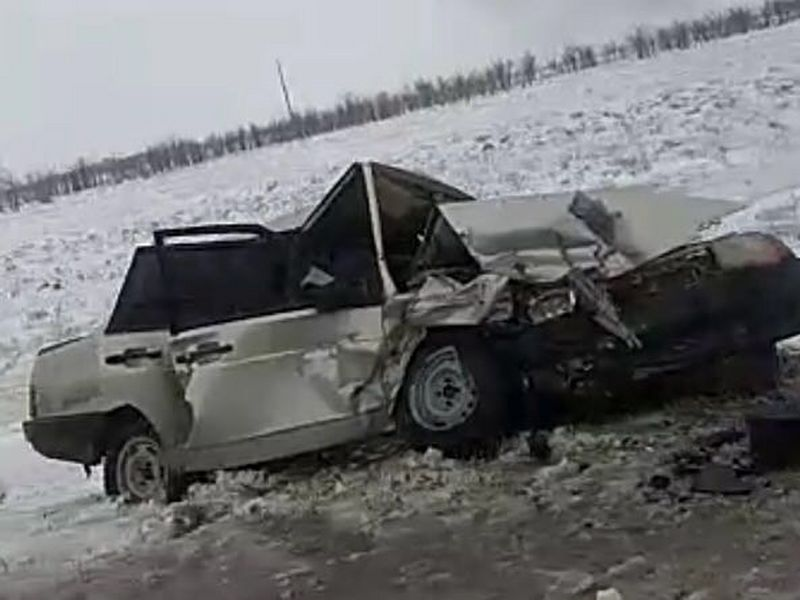 Новости Уральск - 1 человек погиб и 9 пострадали в ДТП на трассе Уральск-Атырау