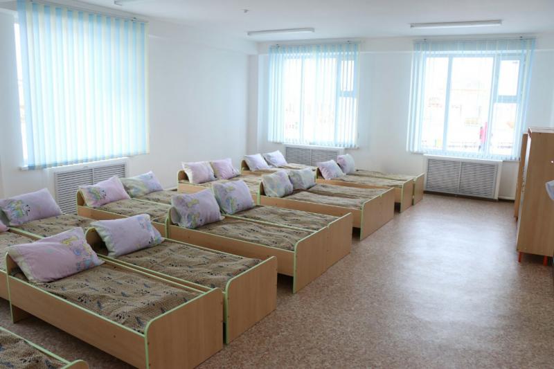 В Атырау 9 государственных детсадов закроют на капремонт