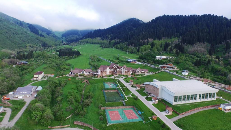 Новости Уральск - Детский лагерь с пользой для здоровья предлагает Premium Education and Tourism