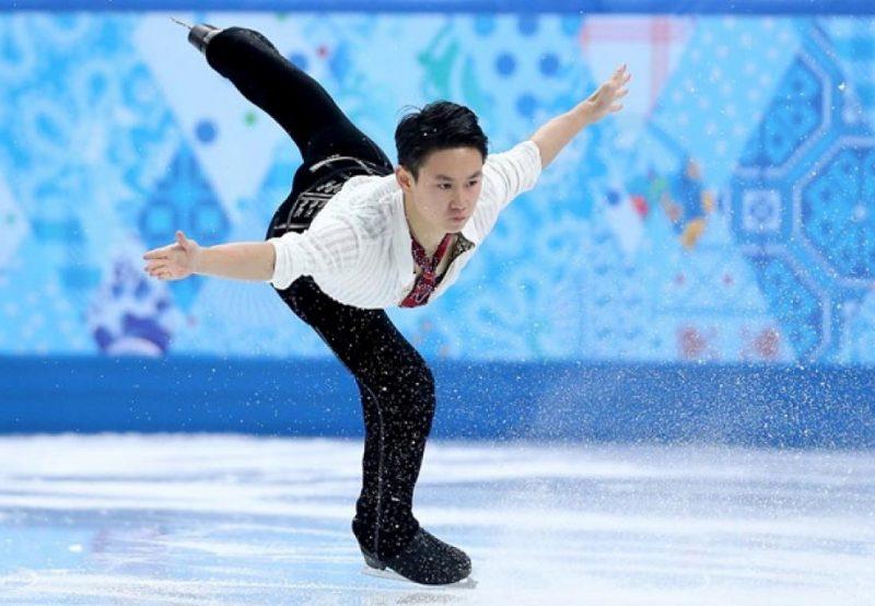 Новости Атырау - Призер Олимпийских игр в Сочи Денис Тен проведет мастер-класс в Атырау (видео)