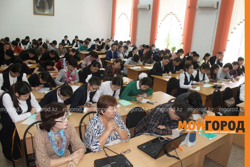 Новости - Министр образования поручил ректорам увеличить зарплату преподавателям до 10 января