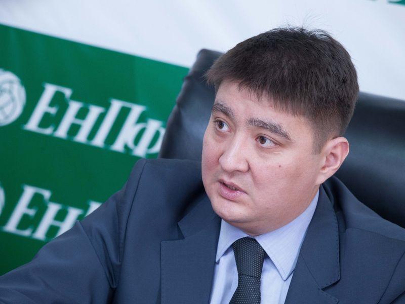 Новости - Экс-главе ЕНПФ Руслану Ерденаеву вынесли приговор