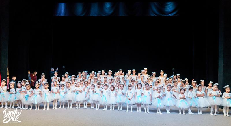 Новости Уральск - Занятия танцами предлагает уральская студия ART DANCE