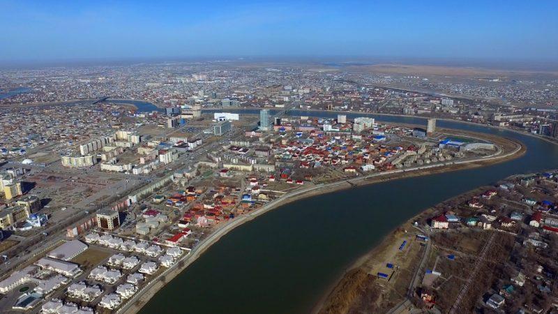 Новости Атырау - Превышение сероводорода в воздухе в 250 раз зафиксировано в Атырау