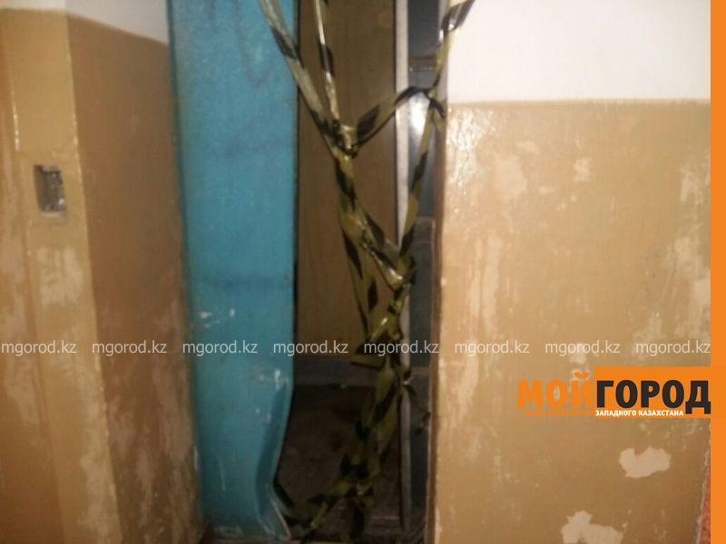 Новости Актобе - Аким Актюбинской области поручил проверить все лифты