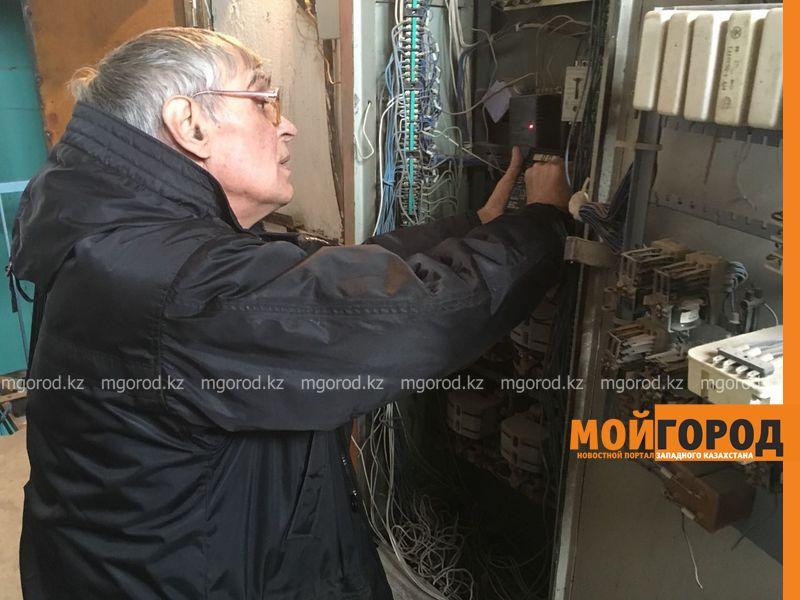 Новости Уральск - В Уральске почти половина лифтов признаны аварийными