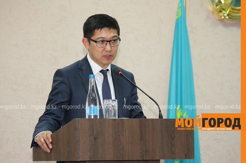 Канат Тосекбаев возглавил управление здравоохранения Алматы