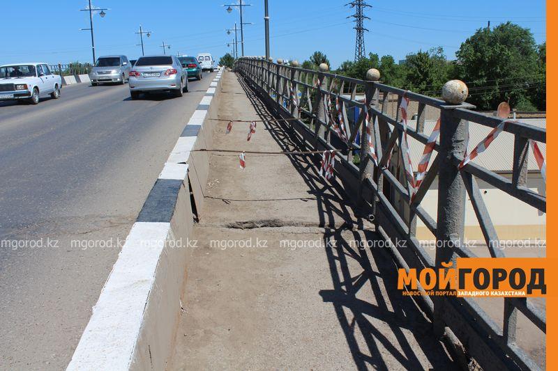Новости Уральск - На 33 миллиарда тенге построят автомобильный мост в ЗКО