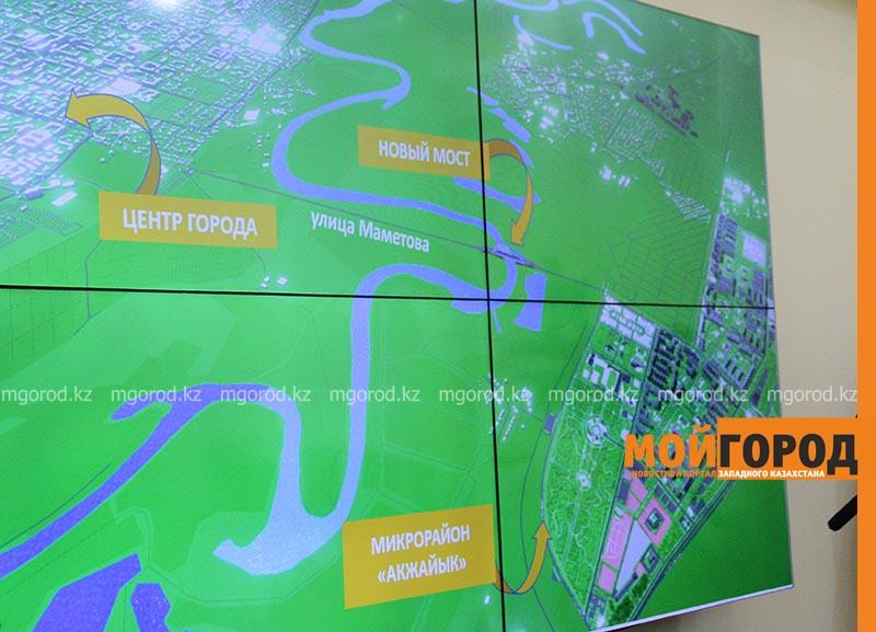 Активно привлекать инвесторов в строительство объектов предложил аким ЗКО