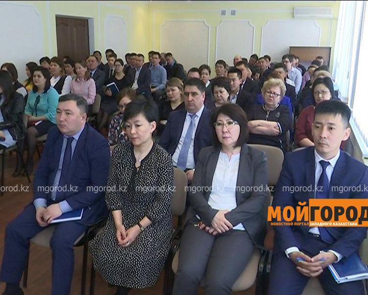 Новости Уральск - Осужденный экс-депутат уральского маслихата призвал не совершать коррупционные преступления