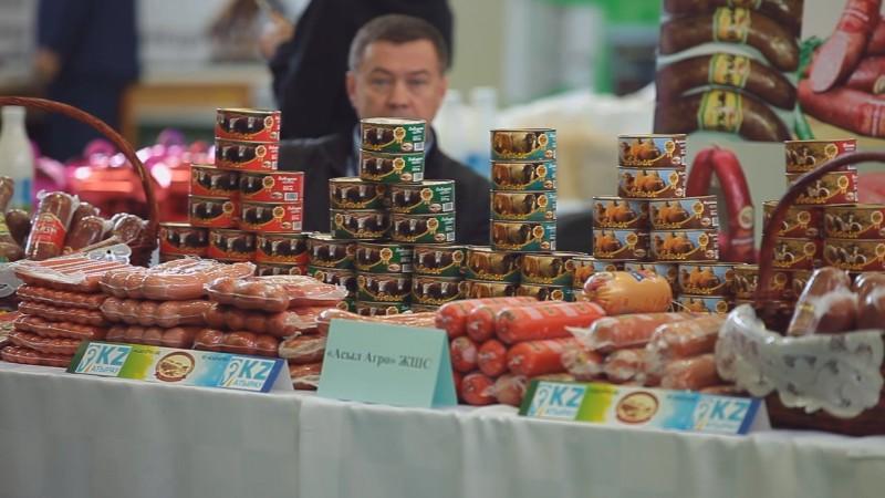Новости Атырау - На месторождении Тенгиз впервые прошла выставка местных товаропроизводителей