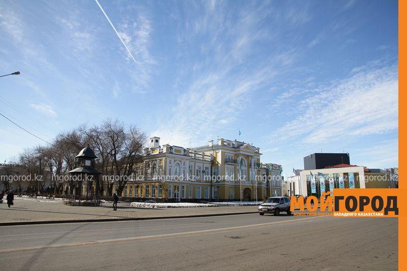 Новости Актау - Погода на 13 апреля