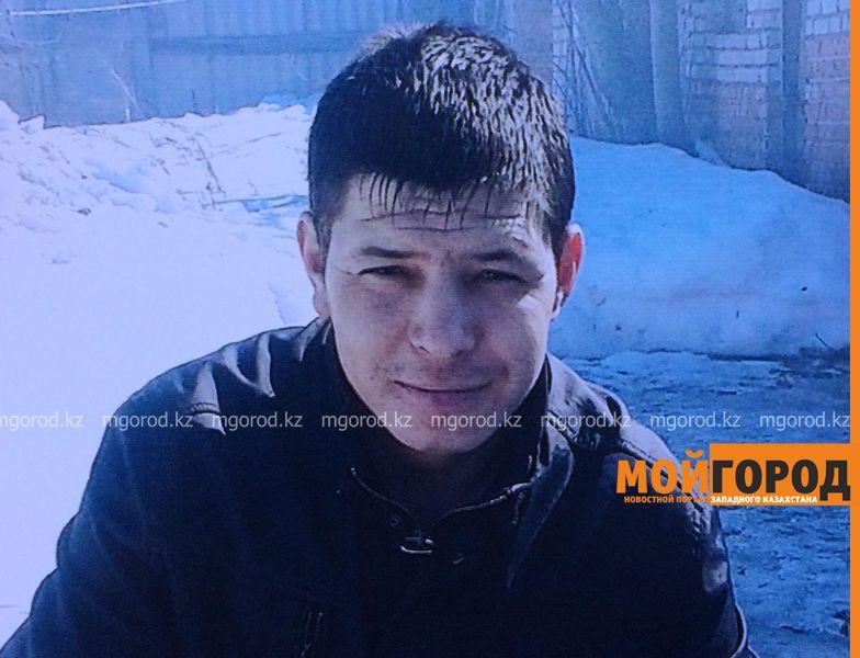 Новости Уральск - Шестой день в ЗКО ищут 27-летнего Андрея Дудакова