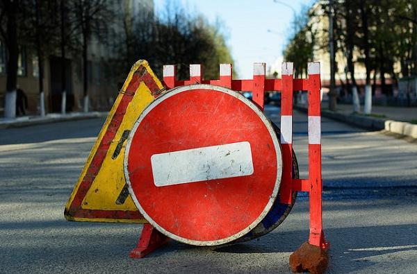 Новости Атырау - В Атырау на 4 дня ограничат автомобильное движение