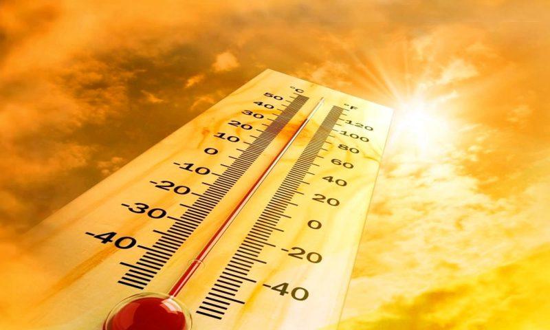 Новости Атырау - В Атырау ожидается сильная жара