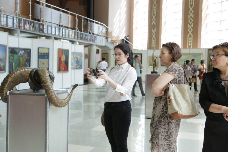 Новости Атырау - Изменилась программа мероприятий ко Дню Астаны в Атырау