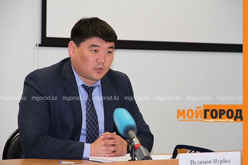 Новости Уральск - Уральские инвалиды попросили установить пандусы к объектам торговли