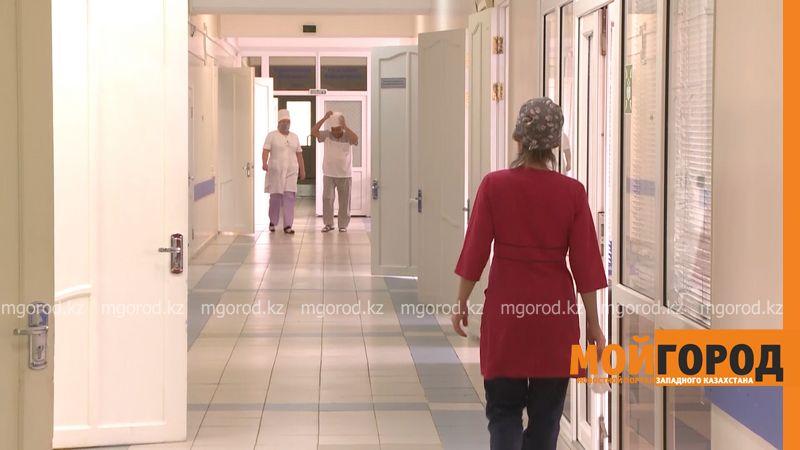 Новости Уральск - 69 человек пострадали от гололеда в Уральске