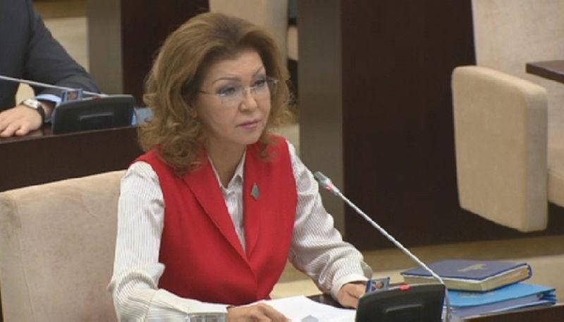 Новости - Дарига Назарбаева предложила создать для учителей и врачей жилищную программу