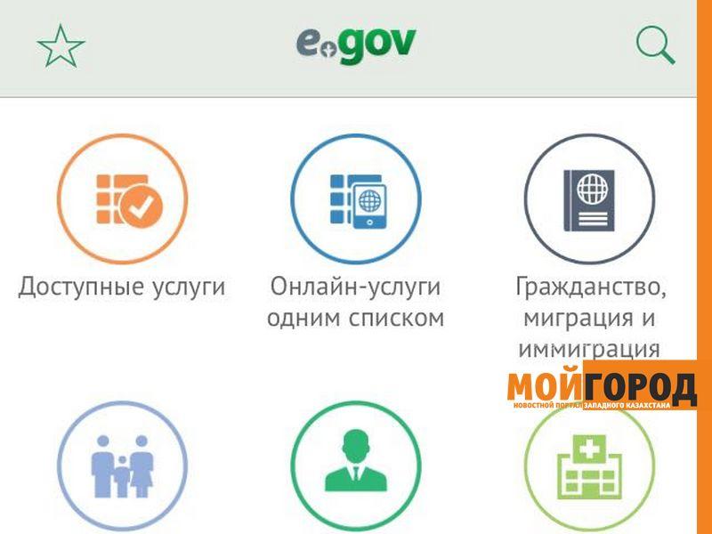 Новости Уральск - Сколько людей прописано в вашей квартире, стало возможно узнать на портале eGov.kz
